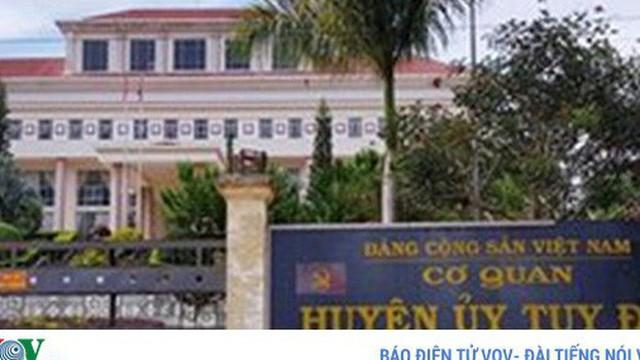 Chỉ huy trưởng BCH quân sự huyện lái xe gây tai nạn chết người