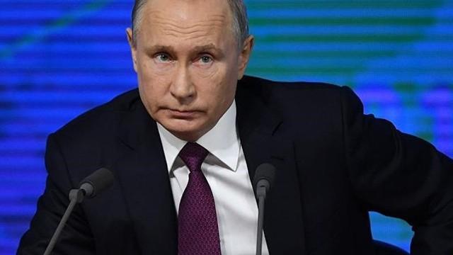 Ông Putin: Nga sẽ không làm ngơ tên lửa Mỹ ở châu Âu