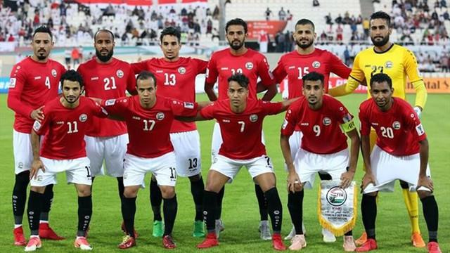 Yemen và hành trình gian khó tới Asian Cup 2019
