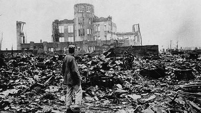 Mỹ từng chiêu mộ và huấn luyện biệt đội cảm tử mang ba lô chứa bom hạt nhân