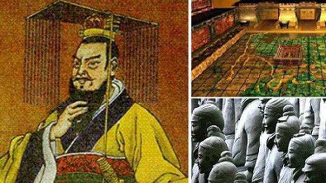 Lăng mộ Tần Thủy Hoàng ẩn chứa gì mà các nhà khoa học chưa giải mã được?