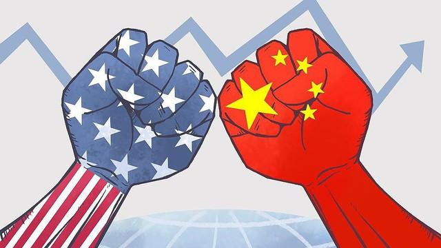 Hoa Kỳ cần làm gì để đối phó Trung Quốc mà vẫn tránh được chiến tranh?