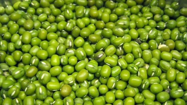 """Đậu xanh - Thực phẩm """"vàng"""" cho sức khỏe"""