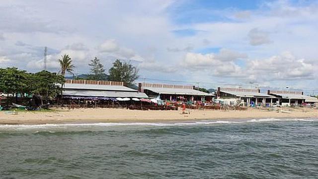Thái Lan: Phát hiện 3 thi thể không nguyên vẹn dạt vào bờ biển gần Pattaya