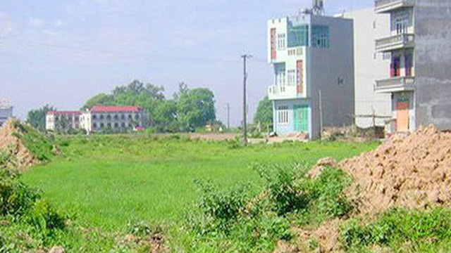 Thái Nguyên chuyển đổi gần 16ha đất lúa làm dự án