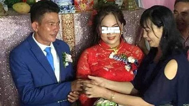 Chồng dùng búa giết vợ trước ngày Valentine