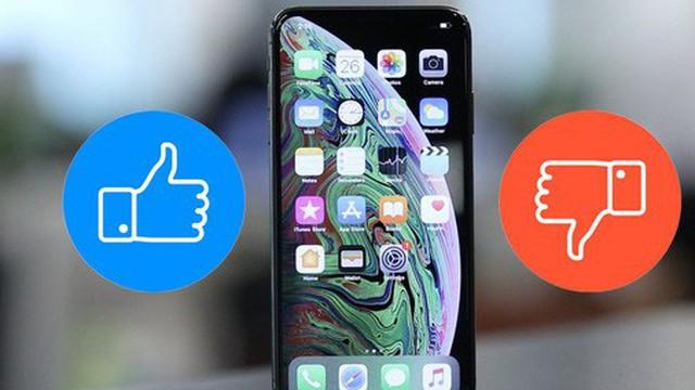 """Lên mạng bóc phốt om sòm iPhone XS Max lỗi, tưởng được cảm thông ai ngờ hứng gạch """"phản đam"""""""