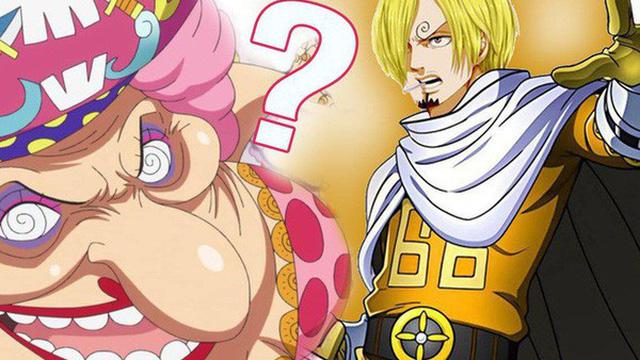 """One Piece: Theo bạn, quan điểm """"không bao giờ đánh phụ nữ"""" của Sanji là lý tưởng cao đẹp hay sự mù quáng đáng chê trách?"""
