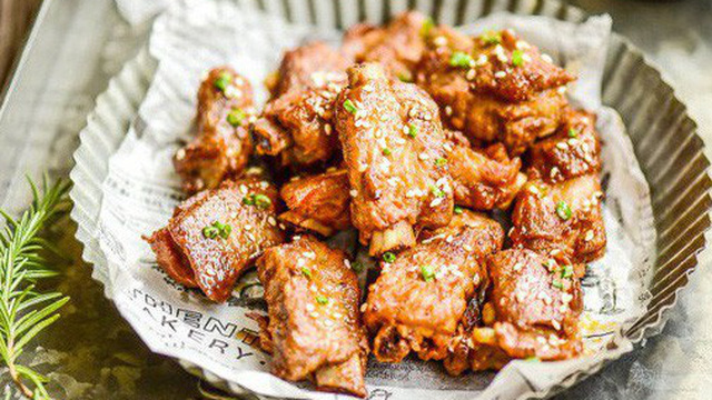 Công thức ướp sườn nướng 'thần thánh' giúp bạn chinh phục cả những người sành ăn nhất