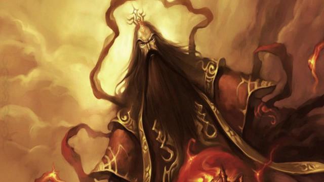 Thập đại thần khí thời thượng cổ trong truyền thuyết Trung Hoa sở hữu sức mạnh khủng khiếp như thế nào?