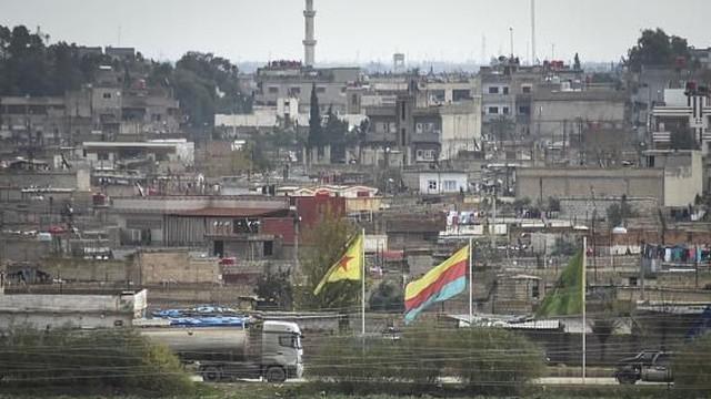 Chiến trường Syria: Mỹ 'đem con bỏ chợ', khiến đồng minh bị nguy hiểm trùng vây