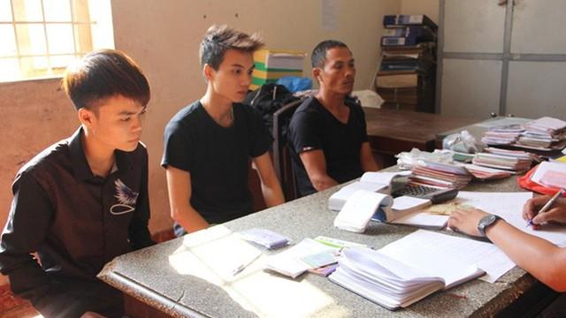 """Băng nhóm tín dụng đen """"siết cổ"""" gần 120 con nợ ở Tây Ninh"""