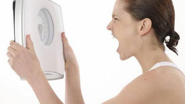 Giảm cân sai cách: Nguy hại khôn lường