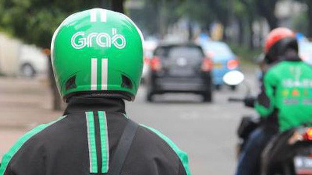 SoftBank vừa bơm thêm 1,46 tỷ USD vào Grab