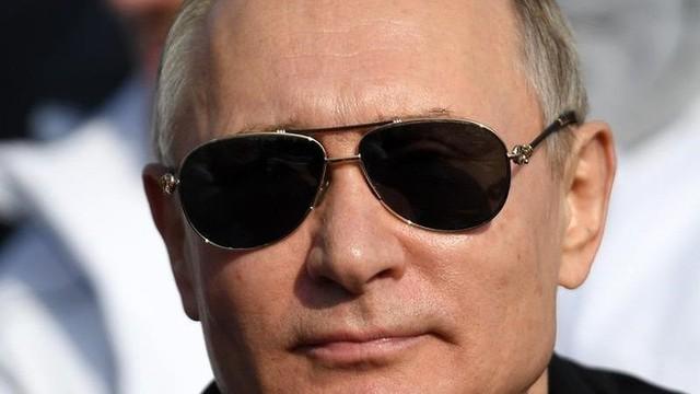 Ông Putin tiết lộ số tình báo nước ngoài bị phanh phui tại Nga