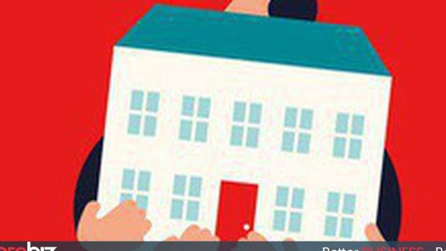 """Cuộc sống khác biệt của người """"có đủ tiền mua nhà"""" và người """"mua nhà theo kiểu vay thế chấp"""" sau 10 năm"""