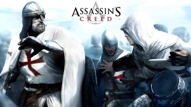 Tất tần tật những điều cần biết về cốt truyện Assassin's Creed (phần 1)