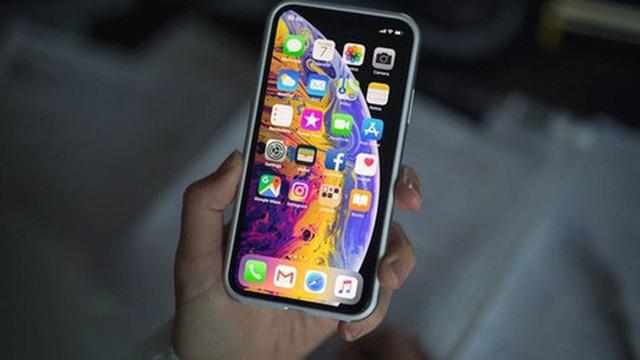 Điện thoại iPhone tiếp tục giảm giá mạnh ở Trung Quốc