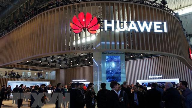 Trung Quốc sẽ đấu tranh bảo vệ ''các quyền hợp pháp'' cho Huawei