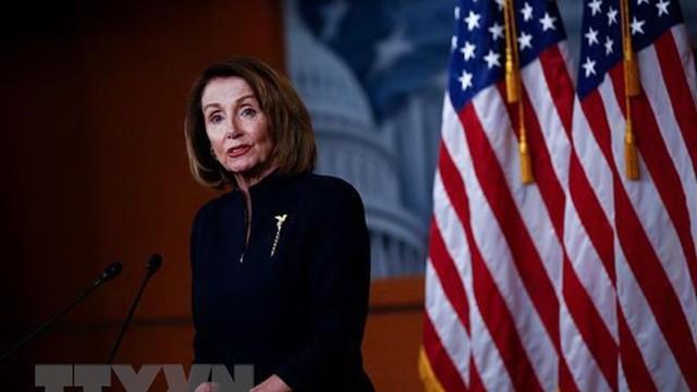 Hạ viện Mỹ sẽ bỏ phiếu đảo ngược quyền phủ quyết của Tổng thống Mỹ