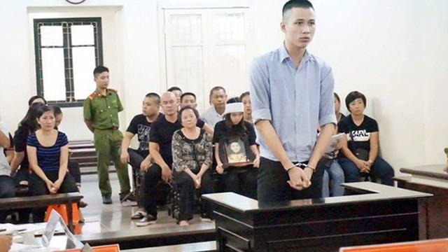 Cựu sinh viên lại hầu toà vụ gây trọng án tại khu chung cư cao cấp ở Hà Nội