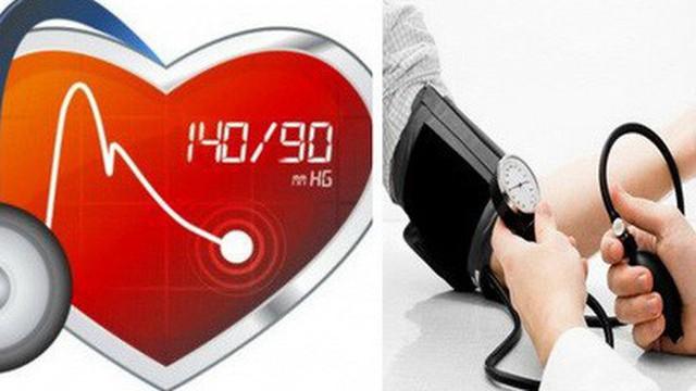 Tăng huyết áp: Khi nào không nên yêu?