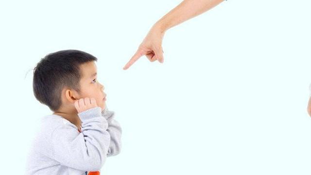Những phương pháp kỷ luật trẻ sai lầm bất cứ bậc phụ huynh nào cũng có thể mắc phải mà không biết