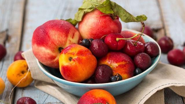 Lợi ích tuyệt vời của các loại trái cây có hạt, ai biết rồi sẽ muốn ăn thêm nữa