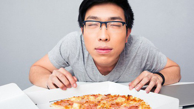 """Khoa học chứng minh: """"Ngửi"""" chính là cách ăn kiêng hiệu quả nhất"""
