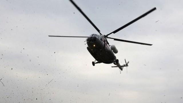 Trực thăng Kazakhstan gặp nạn khi diễn tập, toàn phi đội thiệt mạng