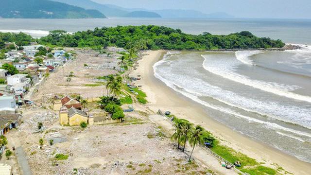 Đại gia Nhật đầu tư dự án nghỉ dưỡng 100 triệu USD ven biển Đà Nẵng