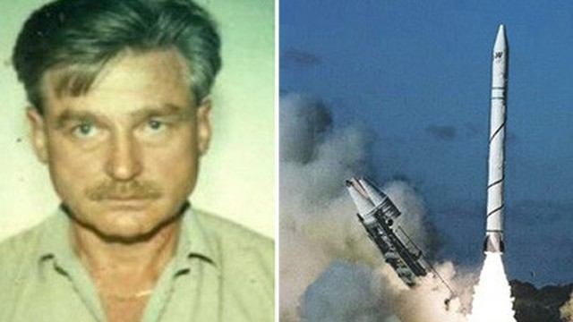 """Dieter Gerhardt – """"Kim Philby"""" của Tình báo Xô Viết tại Nam Phi"""