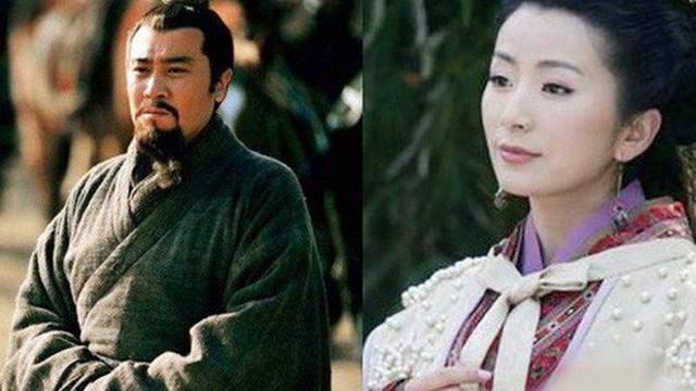 Nhờ công lao của người phụ nữ quan trọng này, Lưu Bị đã thành công chia 3 thiên hạ với Tào Tháo và Tôn Quyền từ hai bàn tay trắng