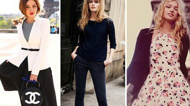 6 lý do giúp phụ nữ Pháp luôn quyến rũ trong mắt người khác giới, chị em còn ngại ngần gì mà không học hỏi