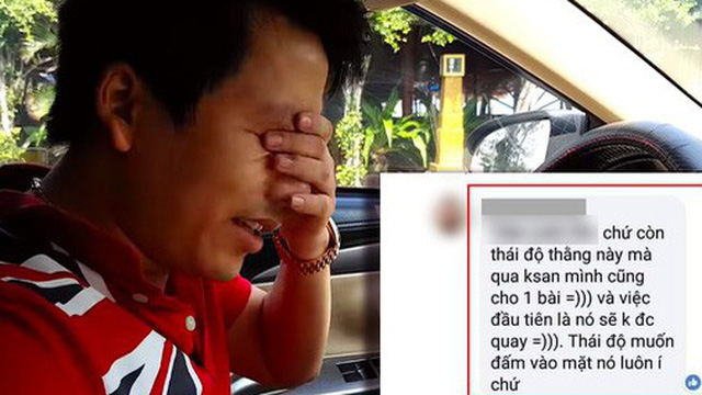 Khách sạn 5 sao ở Hà Nội phản hồi việc nữ nhân viên nói 'chửi khách cũng cần kỹ năng' và 'muốn đấm vào mặt' Khoa Pug