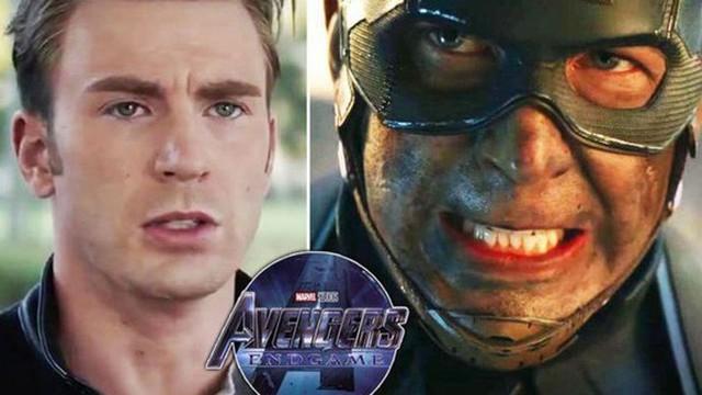 Nhà văn Avengers: Endgame hé lộ siêu năng lực thực sự của Captain America