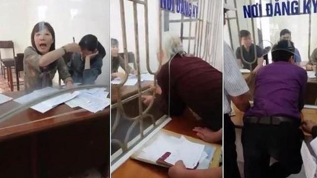 Trưởng ban Tiếp dân Trung ương nói về vụ tiếp dân qua lỗ kính