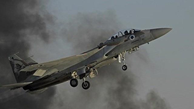 Vì sao Nga im lặng trước chiến dịch không kích của Israel nhằm vào Syria?