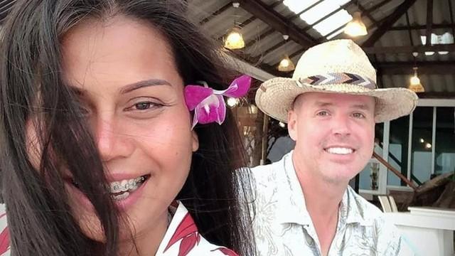 Cặp đôi nhà đầu tư Mỹ đối mặt tử hình vì vi phạm lãnh hải Thái Lan