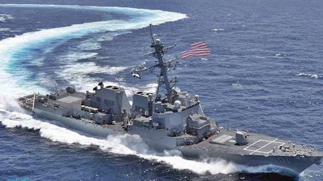 """Nga bám đuôi tàu chiến NATO giữa lúc """"nước sôi lửa bỏng"""""""