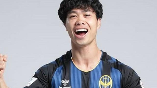 HLV Chung Hae Seong: 'Incheon không có cầu thủ nào đẳng cấp như Công Phượng'