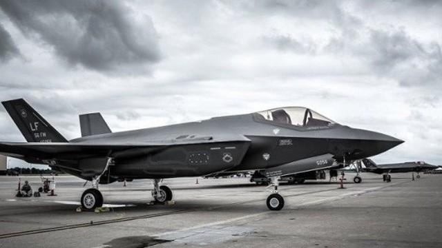Sẽ có hơn 200 chiếc F-35 hiện diện tại châu Á - Thái Bình Dương vào năm 2025