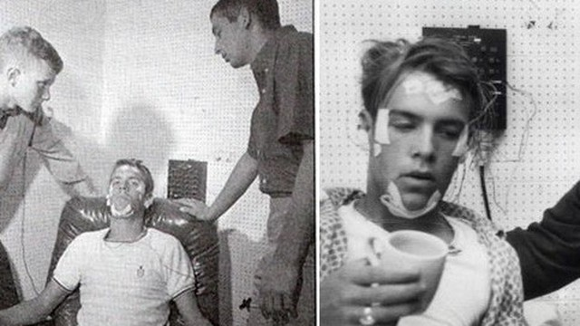 Những thí nghiệm khủng khiếp nhất từng được thử nghiệm với giấc ngủ