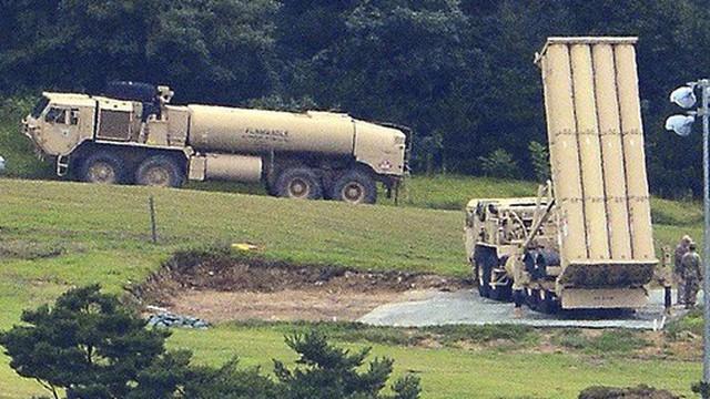 Nga tố cáo ý đồ dựng lá chắn tên lửa của Mỹ