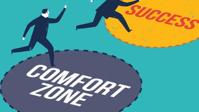 2 bước đơn giản giúp bạn vượt qua nỗi sợ hãi: Muốn thành công nhất định phải làm chủ cảm xúc của mình
