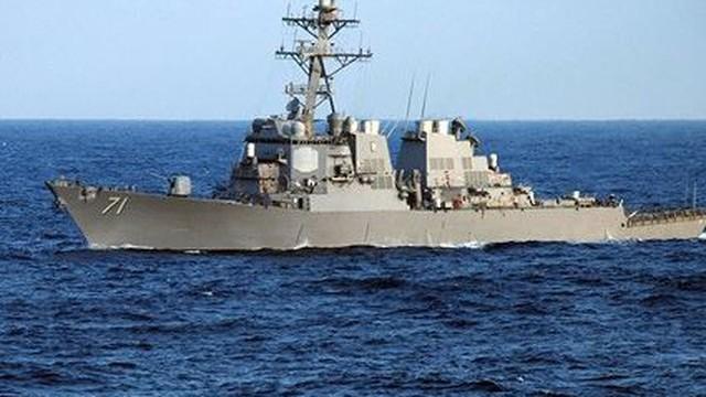 """Mỹ-Thổ Nhĩ Kỳ tập trận tại Biển Đen giữa lúc """"nước sôi lửa bỏng"""""""
