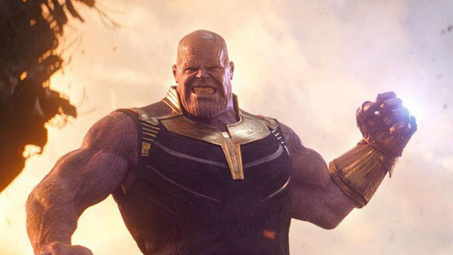 Con người cần chỉnh sửa những gen nào để có được ngoại hình và sức mạnh như Thanos?