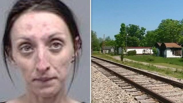 Người phụ nữ bị bắt vì đột nhập nhà người lạ để nựng cún, rửa bát rồi lẳng lặng đi mất