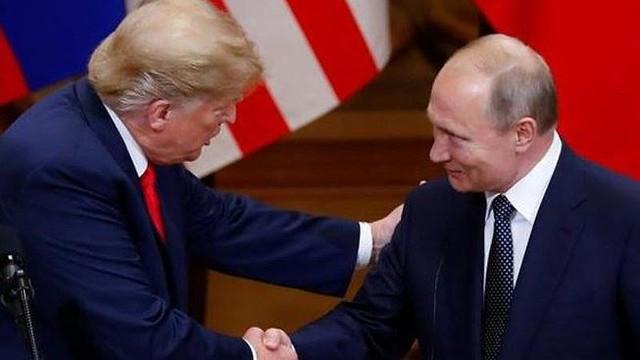 Không có cuộc gặp Trump- Putin, Trump-Tập tại G20 như ông Trump tuyên bố