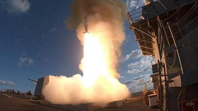 Nhật Bản, Hàn Quốc mua 600 triệu USD tên lửa giữa căng thẳng với Triều Tiên